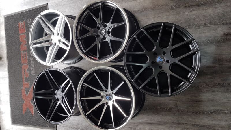 "20"" wheels for BMW M3...M4 fitment"