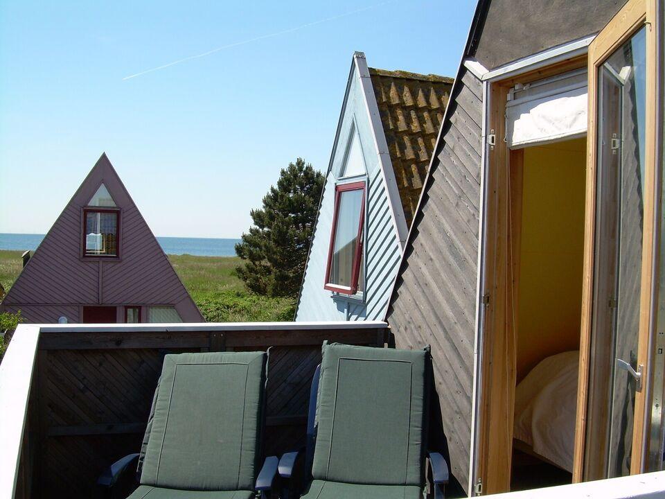 Salg af Sommerhus - Vestre Strand i Gedser
