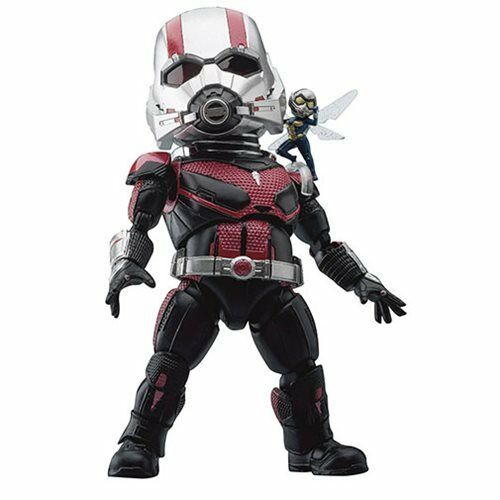 Beast Kingdom Marvel ANT-MAN & THE WASP EAA-069 (PX Exclusive)