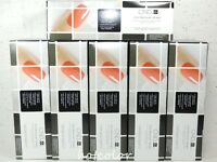 Cnd Foil Remover Wraps Gel Polish Removal : 6 Wraps 250 Pack