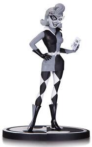 Statuette Harley Quinn de Paul Dini - Batman Black & White Dc Collectibles