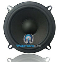 Focal Audio 13hp 5.25 Midrange 4 Ohm Midbass Speaker Car Home Mid