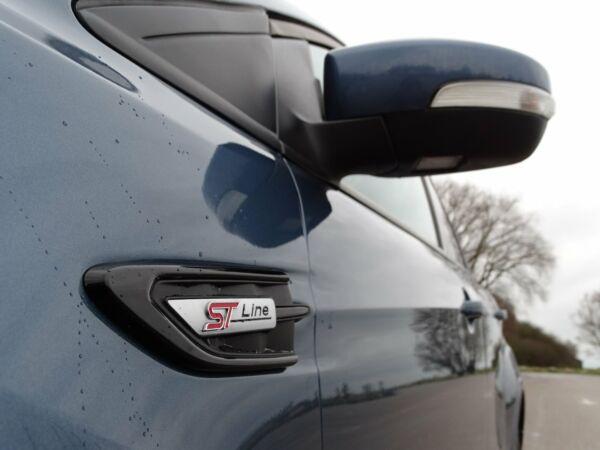 Ford Kuga 2,0 EcoBlue ST-Line aut. - billede 5