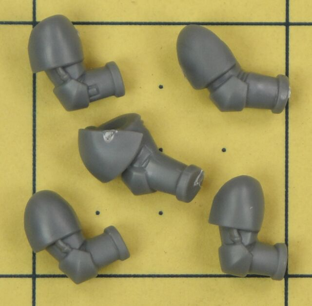 Warhammer 40K Space Marines Vanguard Squad Arms (B)