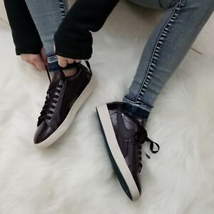 los angeles 8f902 ee4f9 Details about Nike Blazer Low Special Edition Premium Women's Shoes Port  Wine Size 7