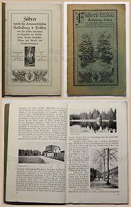 Fuehrer-durch-die-Sommerfrischen-Heidelberg-amp-Seiffen-Erzgebirge-um-1910-Sachsen