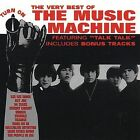 Turn On: The Very Best of the Music Machine by The Music Machine (CD, Mar-2006, Collectables)