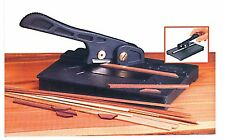 Amati Master Cut - Plank Cutter - Model Boats etc - Expo 80022 - Tracked 48 Post