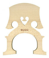 Genuine Josef Teller Cello  Bridge 4/4  Bausch Model