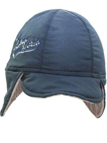 Baby Kids Boy Cute Winter Cap Hat New York