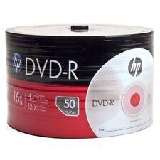 HP DVD-R Recordable Disc Media 4.7GB - DM00070B