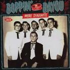 Boppin By The Bayou-More Dynamite von Various Artists (2013)