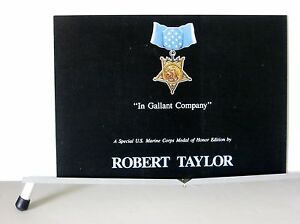 In-Gallant-Company-Robert-Taylor-Multi-Page-Advertising-Brochure