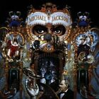 Michael Jackson Dangerous - 2001 CD Album