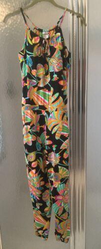 Jumpsuit Turk Xs Romper Multicolor Trina Tropical nxwFqZOAf