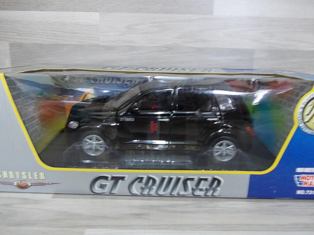 Motor Max 1 18 - Chrysler Chrysler Chrysler GT Cruiser da5774