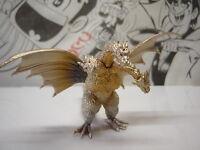 BANDAI HG GODZILLA 8 KING GHIDORAH 2001 Gashapon Mini Figure TOHO Japan