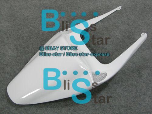 White Glossy INJECTION Fairing Bodywork Fit For  CBR600RR 2005-2006 60 B3