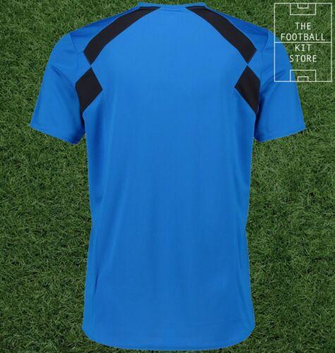 Umbro EFC Football All Sizes Everton Training Top Boys