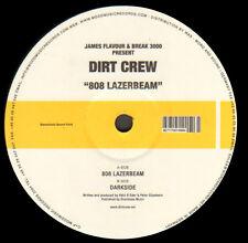 JAMES SAVEUR & BREAK 3000 - 808 Lazerbeam, Present Dirt Crew