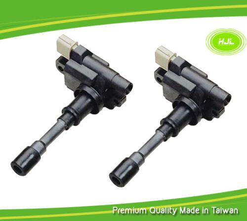 Ignition Coils Jimny Swift 3340065G00 2 PCS Set For Suzuki Esteem 1.6L Baleno