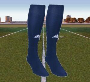 NEW-ADIDAS-Soccer-Football-Socks-Workout-Running-Training-1-Pair-Metro-Royal-M
