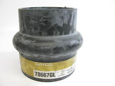 Dayco 78625GL Air Intake Hose
