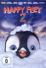 DVD + Happy Feet 2 + Niedliche Pinguine + Spielfilm + Komödie für Jung und Alt
