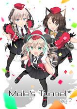 "Doujinshi STRIKE WITCHES /"" AIK SOLE 201 WINTER /"" ART BOOK"