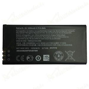 100-Original-Akku-BL-5H-original-Nokia-Lumia-630-635-1830mAh-Battery-Ersatz