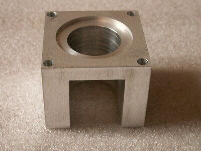 3pcs NEMA 23 stepper motor mounts bracket block CNC Router Plasma Cutter