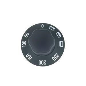 UNIVERSALE-Knebel-interruttore-pulsante-a-rotazione-Forni-50-250-con