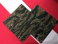 Tiger Stripe Camo Bandana Disaster Tactical Earthquake Survival 2 Unisex 4140