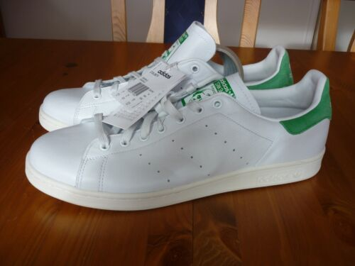 Bnwt Eur 48 2 13 Stan 3 Smith Adidas Originals Taglia xB1Hwgq