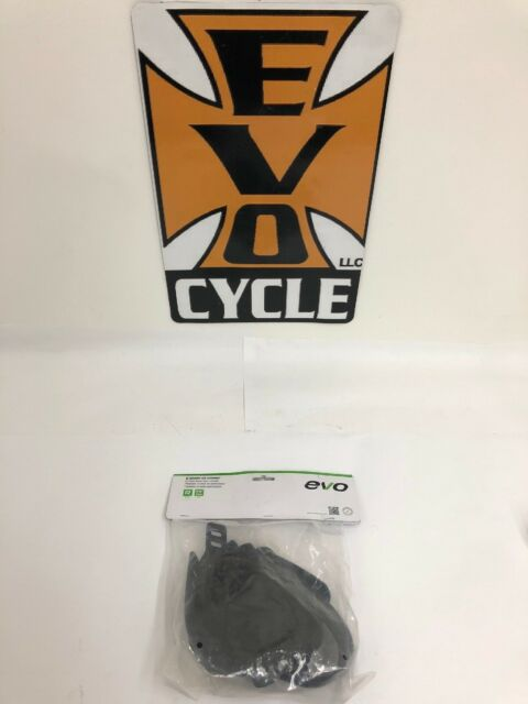 Steel Axle 9//16/'/' 516g EVO E-Sport EX Exercise Bike Pedals