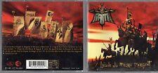 IAM CD L'ECOLE DU MICRO D'ARGENT  1997