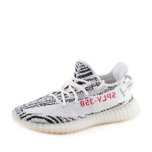 2afc9c6f8c2 Adidas Mens Yeezy Boost 350 V2