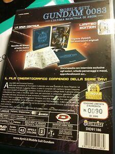 Gundam Mobile Suit Album Vuoto Panini Italia