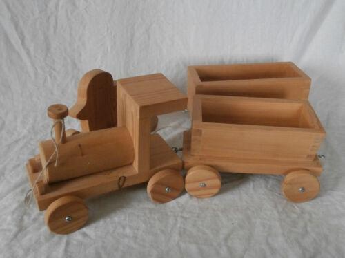 Bauernhof Set Fahrzeuge Spielzeug Bauernhof Holzfahrzeuge Traktor Anhänger Kipper 4-tlg