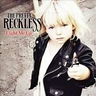 Light Me Up [Bonus Track] by The Pretty Reckless (CD, Feb-2011, Interscope (USA))