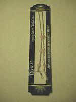 Eyeglass Holder, Pink Beads, By Dm Merchandising, 24, Brand