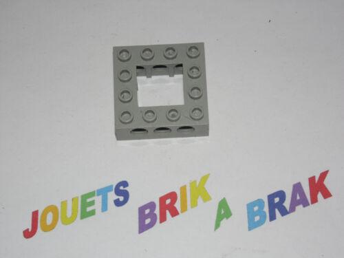 Lego Technic brique Brick 4x4 vide Open Center Choose color ref 32324