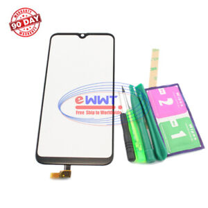 """FREE SHIP for Cubot R15 6.26"""" 2019 Black Touch Screen Digitizer + Tools ZVLU914"""