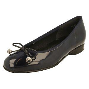 Image is loading Ladies-Gabor-Shoes-Lisa-85107