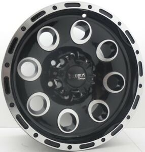 BRAND-NEW-16X8-INCH-INCUBUS-REVOLVO-WHEEL-6-139-7-ET-N01-for-Most-4WD