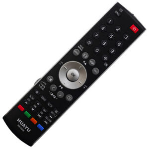 Replacement-Remote-Control-Remote-for-Toshiba-TV-LED-LCD-32YT56-32w300r-37WLG66