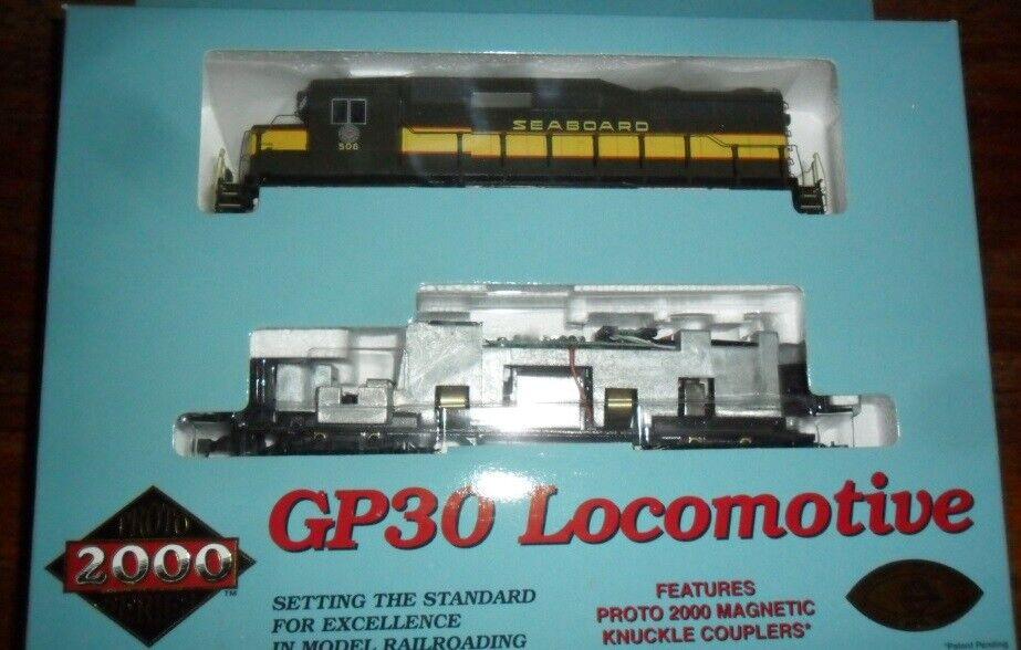 USA - PROTO - 23104 - SAL - GP30 - GS - NEU