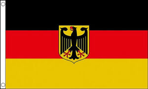 3 x 2 germany state eagle flag german flags europe banner ebay