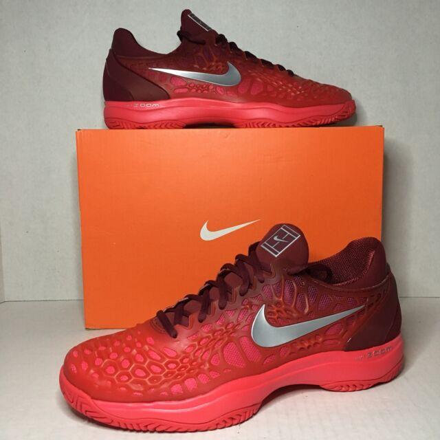 2019 Latest Men Nike Air Max 1 Premium Red Running Shoes SKU:33712 394