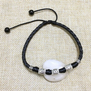 Weight Loss Black Stone Anklet Anklet Health Magnetic Ankle Bracelet JewelrNWUS